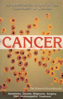 Cancer: An Illustrated Guide