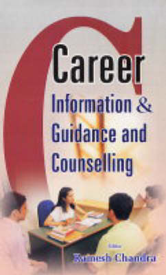 Career Information and Guidance and Counselling