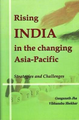 Rising India in the Changing Asia-Pacific: Strategies and Challenges