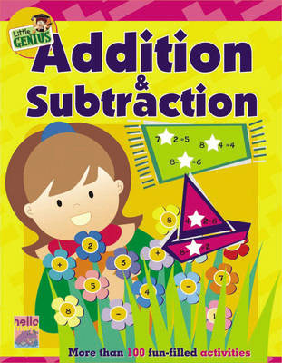 Little Genius Activity: Addition and Subtraction