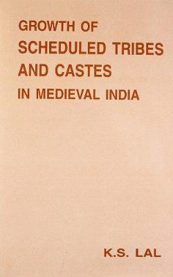 Growth of Sheduled Tribes and Castles in India