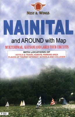 Manali Guide and Map