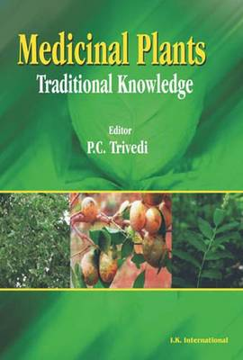Medicinal Plants: Traditional Knowledge