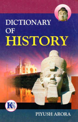 Dictionary of History