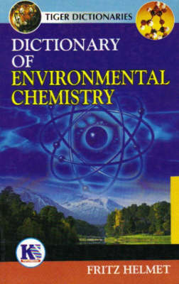 Dictionary of Environmental Chemistry