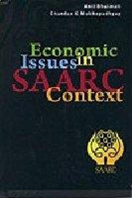Economic Issuses in SAARC Context