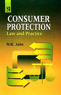 Consumer Protection: Law and Practice