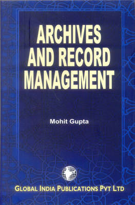 Archives and Record Management