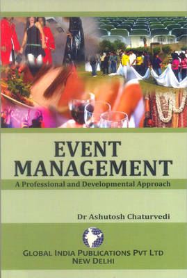 Event Management: a Professional and Developmental Approach