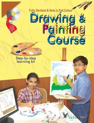 Drawing & Painting Course