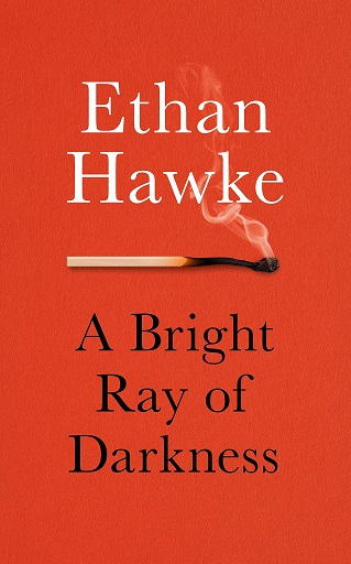 Signed Edition - A Bright Ray of Darkness