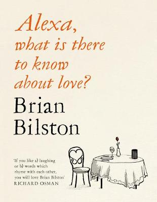 Signed Edition - Alexa, what is there to know about love?