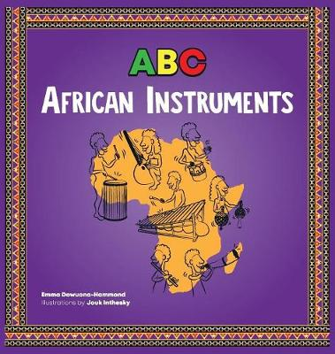 ABC African Instruments