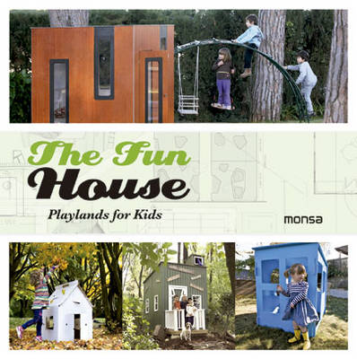 The Fun House: Playlands for Kids