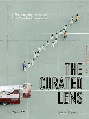 The Curated Lens: Photographic Inspirations for Creative Professionals
