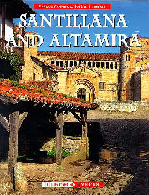 Santillana and Altamira