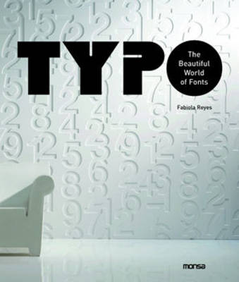 Typo: The Beautiful World of Fonts