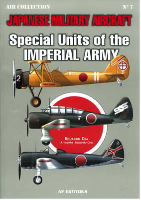 Special Units of the Imperial Army: Special Attack Units