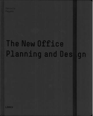 New Office Design: Planning and Design
