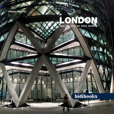 London: Feel the City on Your Mobile