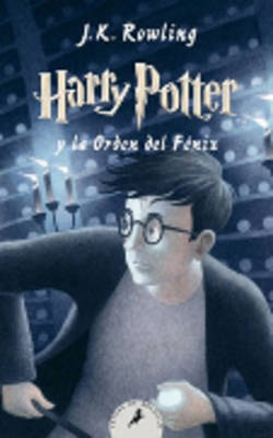 Harry Potter y la orden del fénix - Harry Potter y la orden del fénix (paperback) - Harry Potter y la orden del fénix (paperback) - Harry Potter y la orden del fénix (paperback) - Harry Potter y la orden del fénix (paperback) - Harry Potter y la orden del fénix (paperback) - Harry Potter y la orden