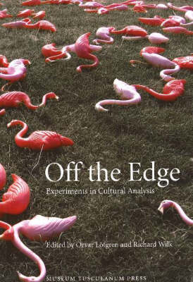 Off the Edge: Experiments in Cultural Analysis