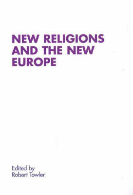 New Religions & the New Europe