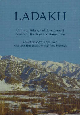 Ladakh: Culture, History, & Development Between Himalaya & Karakoram