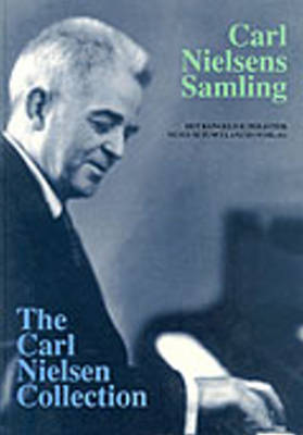 Carl Nielsen Collection: A Catalogue of the Composer's Musical Manuscripts in the Royal Library