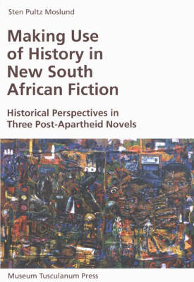 Making Use of History in New South African Fiction: Historical Perspectives in Three Post-Apartheid Novels