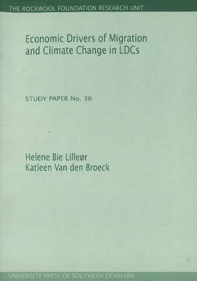 Economic Drivers of Migration & Climate Change in LDCs