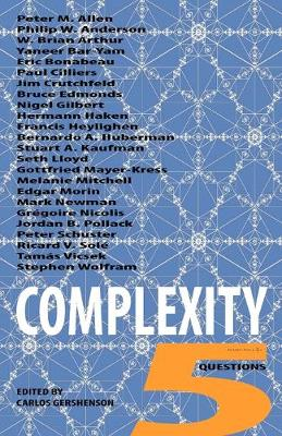 Complexity: 5 Questions