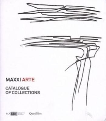 Maxxi Arte - Catalogue of Collections