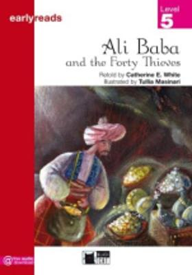 Earlyreads: Ali Baba and the Forty Theives