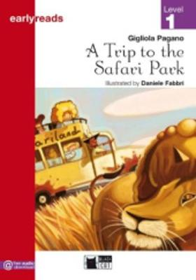 Earlyreads: A Trip to the Safari Park