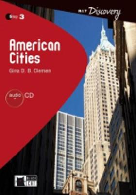 Reading & Training Discovery: American Cities + audio CD