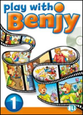 Play with Benjy: v. 1