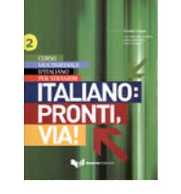 Italiano: Pronti, Via!: Audio CD (3) Level 1