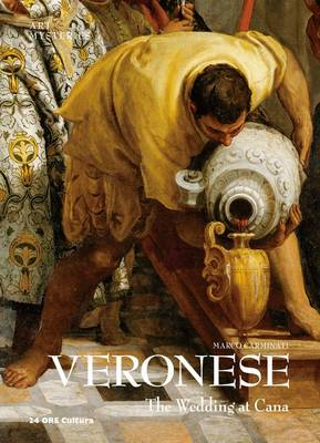 Veronese: The Wedding at Cana  -  Art Mysteries