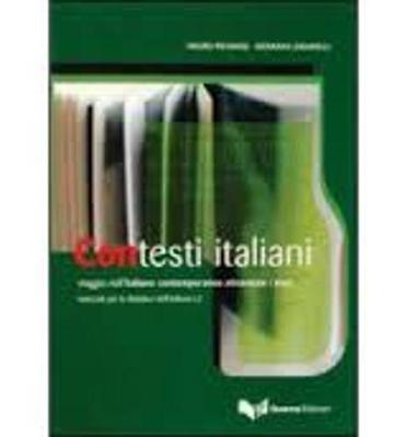 Contesti italiani - new edition: Testo