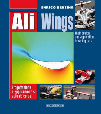 Ali-Wings: Their Design and Application to Racing Cars