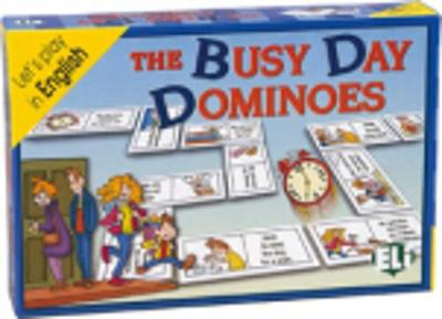 ELI Language Games: The Busy Day Dominoes
