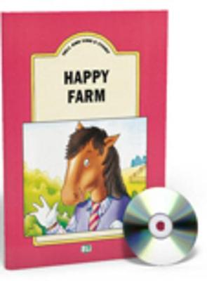 Tell and Sing a Story: Happy Farm + CD