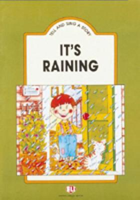Tell and Sing a Story: It's Raining + CD