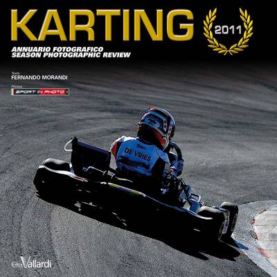 Karting: Photographic Review: 2011