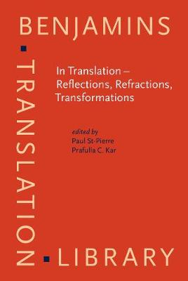 In Translation - Reflections, Refractions, Transformations