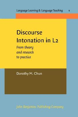 Discourse Intonation in L2: From theory and research to practice