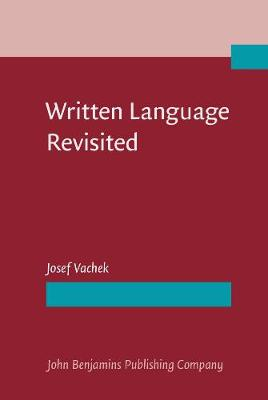 Written Language Revisited