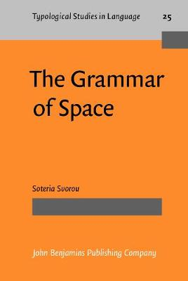 The Grammar of Space