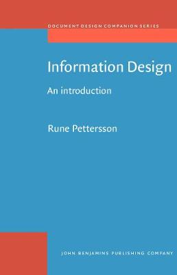 Information Design: An introduction